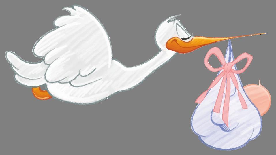 Blahopřání k narození miminka, veršované básničky - miminko přáníčko