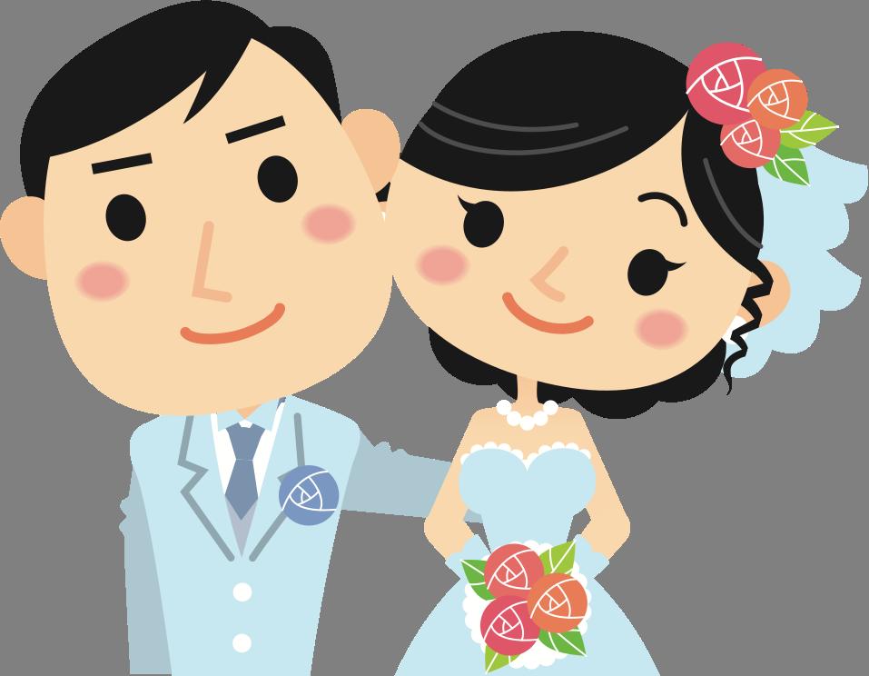 Svatební blahopřání, přáníčka, blahopřání - svatební přání